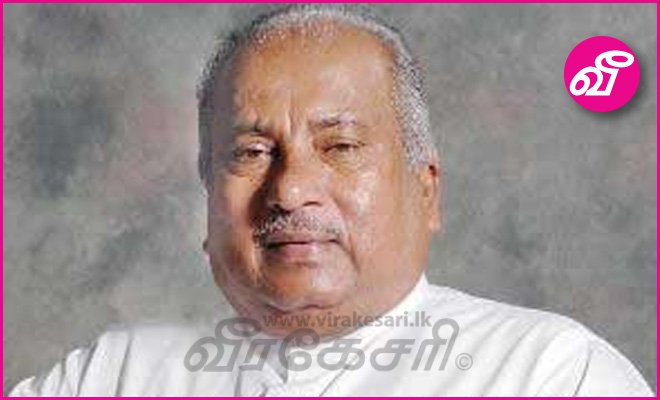 பொதுத்தேர்தலை தொடர்ந்து மாகாண சபை தேர்தலும் இடம்பெறும் - காமினி லொகுகே |  Virakesari.lk