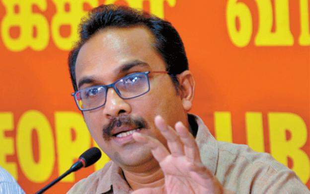 தகுதியில்லாத தூதுவர்களை நீக்க வேண்டும் - பிமல் ரத்நாயக்க | Virakesari.lk
