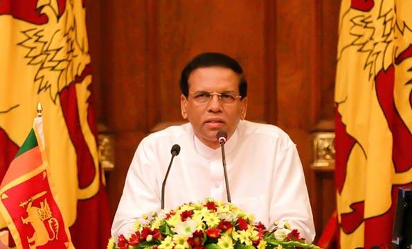 sri-lanka-president-maithripala-sirisena