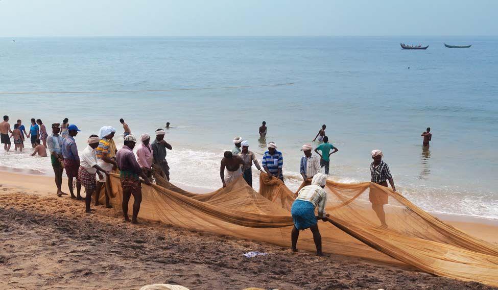 Image result for இந்திய மீனவர்களுக்கு விடுதலை
