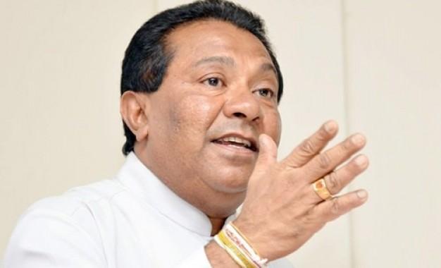 Image result for எஸ்.பி. திசாநாயக
