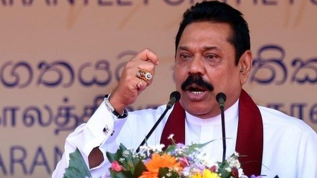 Image result for மஹிந்த ராஜபக்ஷ virakesari