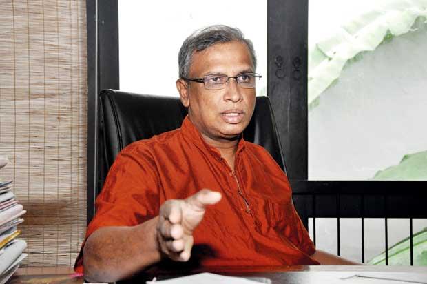 Image result for சுமந்திரன் எம்.பி