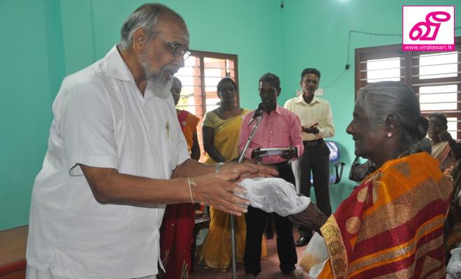 வேலைப் பளு காரணமாக ஜெனீவாவுக்கு செல்லவில்லை : வடக்கு முதல்வர்