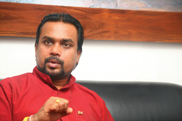 Image result for விமல் வீரவன்ச  virakesari