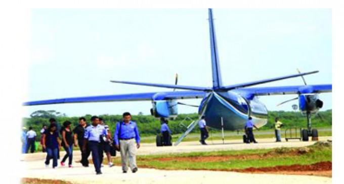 Image result for பலாலி விமான நிலையம்