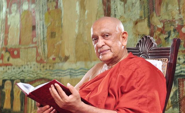 Image result for மாதுலுவாவே சோபித்த தேரர் virakesari