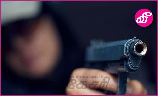 எரிபொருள் நிரப்பு நிலையத்தில் கொள்ளை : தடுக்க முற்பட்ட ஊழியர் சுட்டுக்கொலை  ! | Virakesari.lk