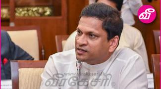 Articles Tagged Under: Nimal Lansa | Virakesari.lk