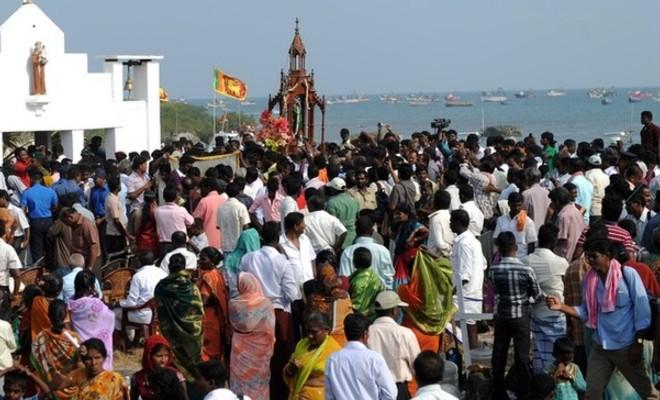 Image result for கச்சதீவு புனித அந்தோனியார்