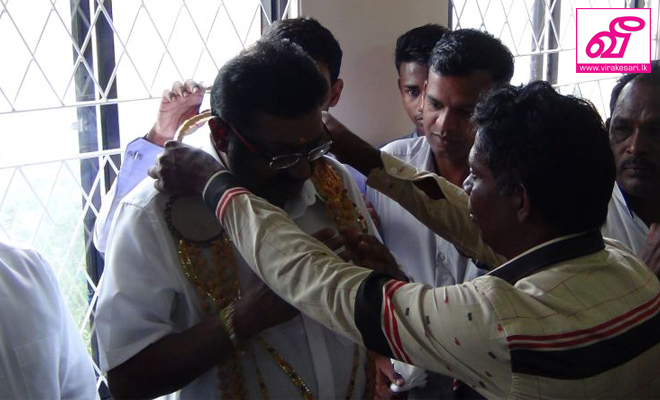 லிந்துலை டெல் தமிழ் வித்தியாலயத்தில் புதிய கட்டிட திறப்பு விழா