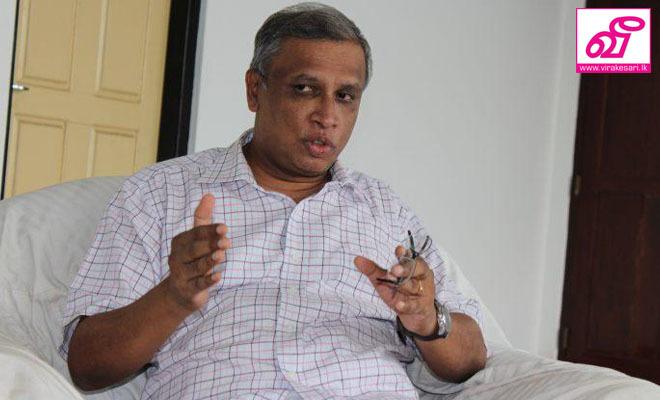 யுத்தப் பாதிப்புக்களின் உண்மை கண்டறியப்பட வேண்டும்:எம்.ஏ.சுமந்திரன்