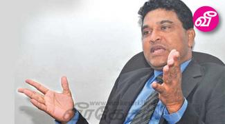 Articles Tagged Under: நளின் பண்டார | Virakesari.lk