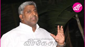 Articles Tagged Under: பிரசன்ன ரணதுங்க | Virakesari.lk