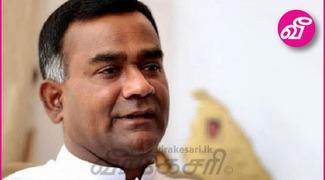 Articles Tagged Under: திஸ்ஸ அத்தநாயக்க | Virakesari.lk