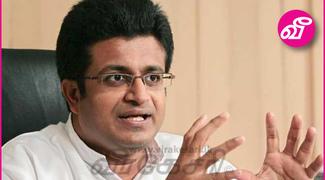 Articles Tagged Under: உதய கம்மன்பில | Virakesari.lk