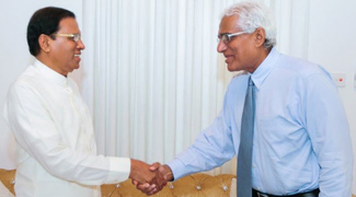 Sri Lanka Names Economist Coomaraswamy as Central Bank Chief