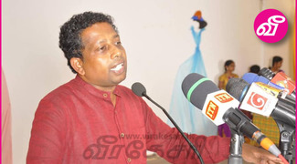 Articles Tagged Under: வேலுகுமார்   Virakesari.lk