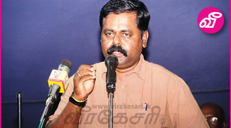 Articles Tagged Under: சிறீதரன் | Virakesari.lk