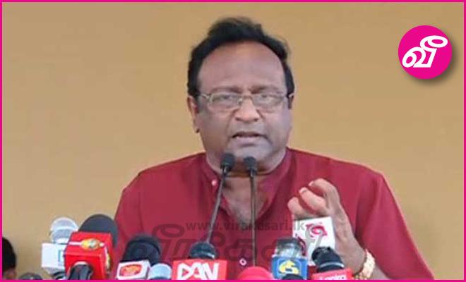 Image result for சரத் வீரசேகர virakesari