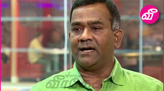 Articles Tagged Under: திஸ்ஸ அத்தனாயக்க | Virakesari.lk